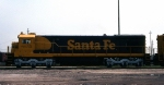 ATSF 8055--C30-7